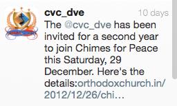 CVC tweet