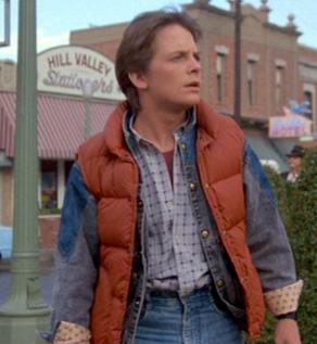 Marty Original