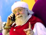 santa_cell_phone