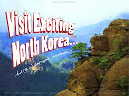 Visit North Korea