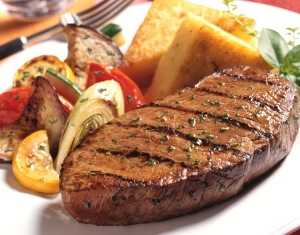 Grilled-Pepper-Steak